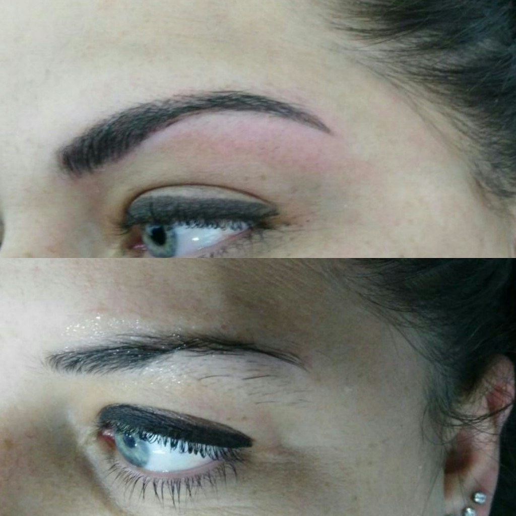 micorblading,eyebrows,semi permanent makeup
