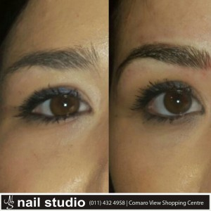 microblading,eyebrows,semi permanent makeup,beauty salon,bassonia