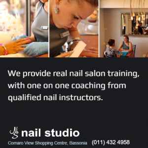 Nail Academy,Nail Course,Bassonia