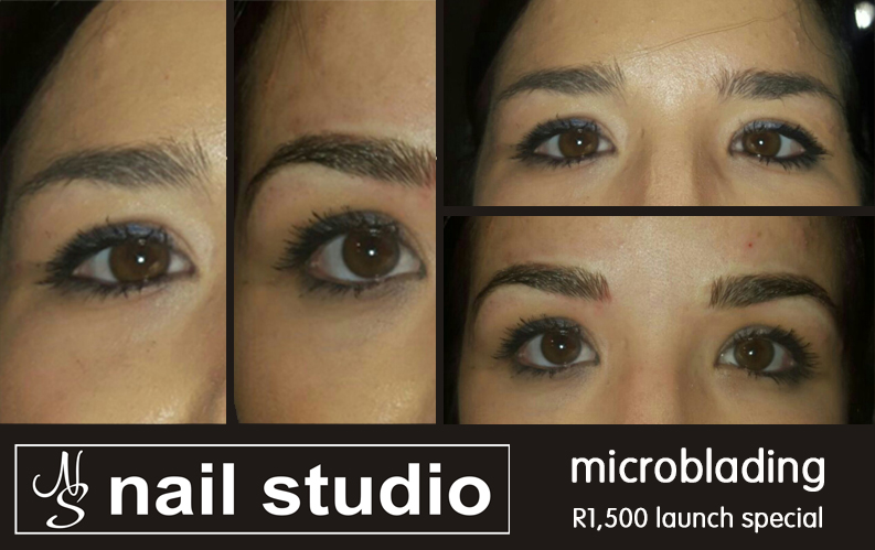 [Eyebrows] Microblading – Everything You Need to Know