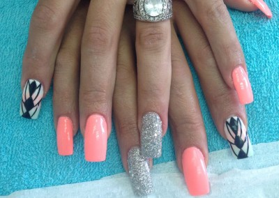 beautiful nails,nail salon johannesburg southern suburbs